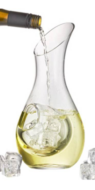 CountryClubuk-Artland-Sommelier-White-Wine-Cooling-Carafe