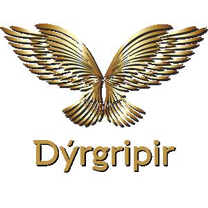 Dyrgripir 300x300